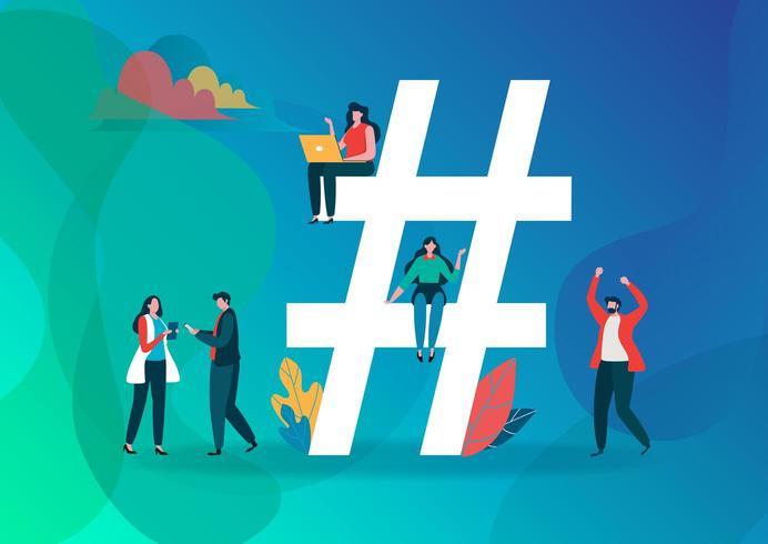 hashtagi na insta